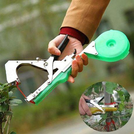 Степлер для подвязки винограда и др. растений TapeTool Tapener