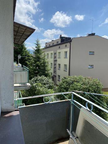 Andrychów, mieszkanie na sprzedaż 53 m2 + duża piwnica i strych