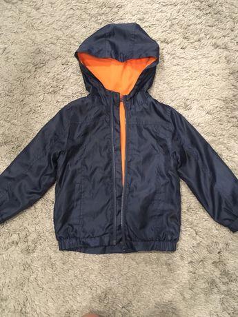 Ветровка ,куртка 4-5 лет