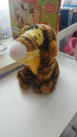 Pluszak zabawka pluszowa tygrysek tygrys