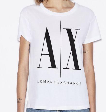 T'shirts Armani