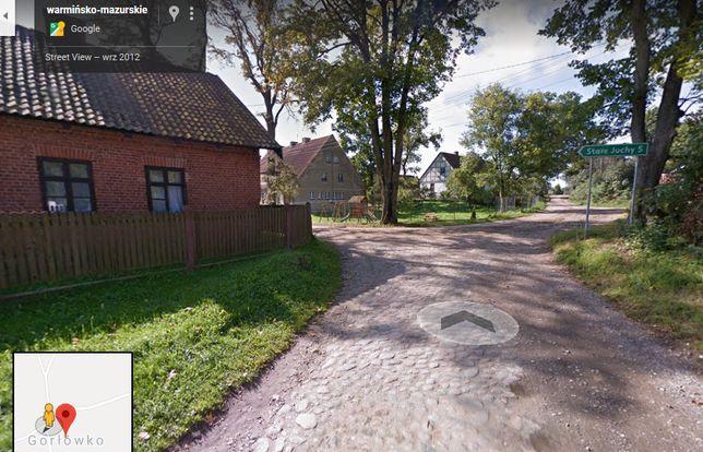 Okazja!!!Tanie mieszkanie w Gorłówku
