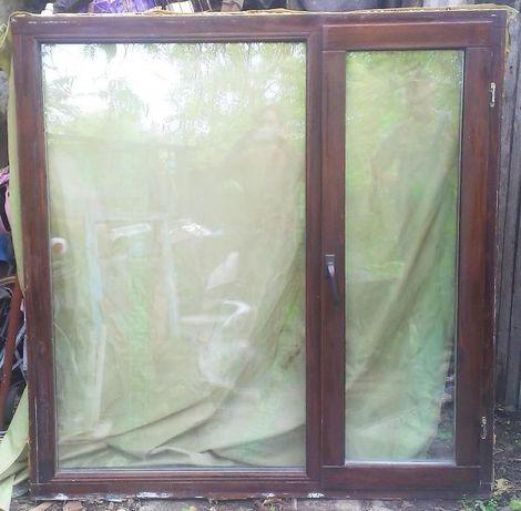 еврокна с стеклопакетом деревянные качество