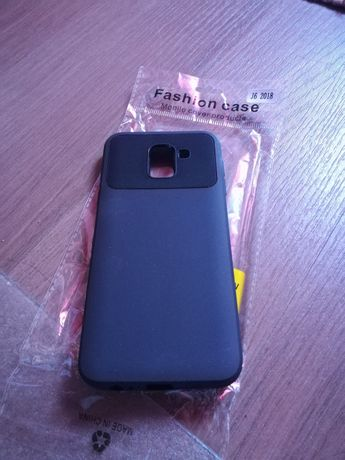 Capa telemóvel Samsung J6