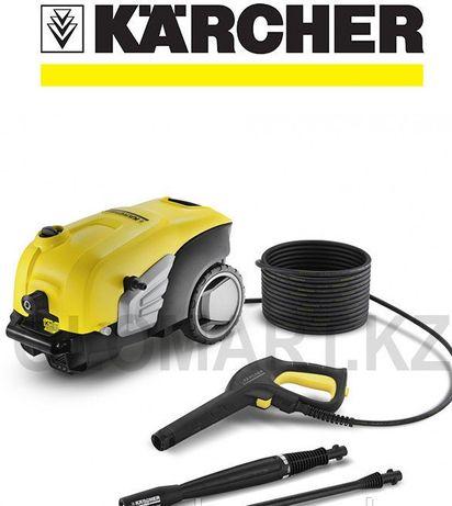 Диагностика, ремонт и обслуживание KARCHER (Керхер)