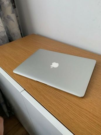Apple MacBook Air 13 128GB dysk piękny stan