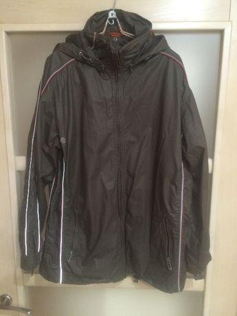 Мужская куртка SELA двойная размер 50