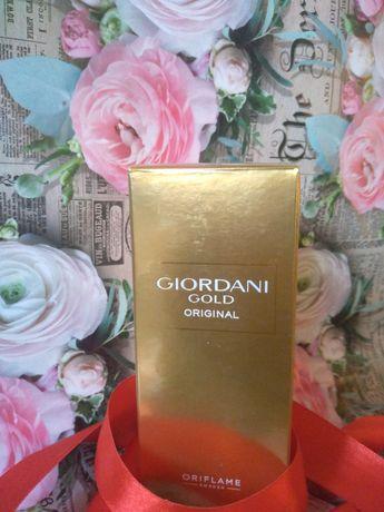 Парфюмированная вода Giordani Gold Original