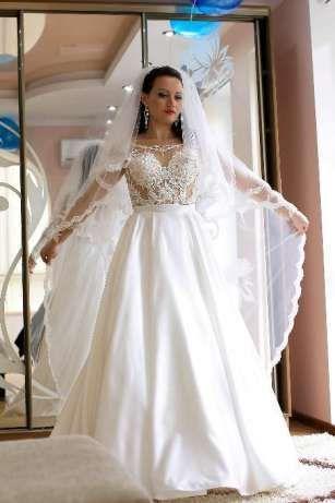 """Весільна сукня ,,LA PETRA"""" з в.с. Love story"""
