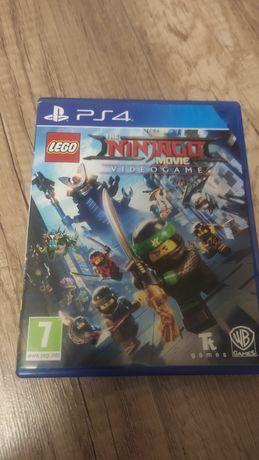 LEGO Ninjago PS4 PL