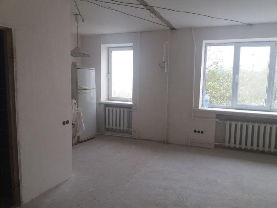 Постава. 2ком 29000$ 3/9 кирпичный дом. Ул. Петровского Полтава - изображение 1