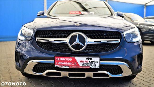 Mercedes-Benz Glc Jedyny Taki Na Total Full Opcji 4matic