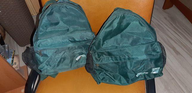 Małe plecaki