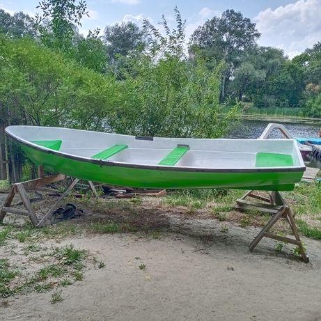Лодка Пелла 1978