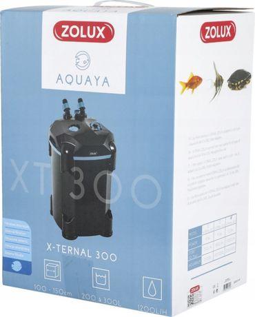 Filtr Zolux X-Ternal 300