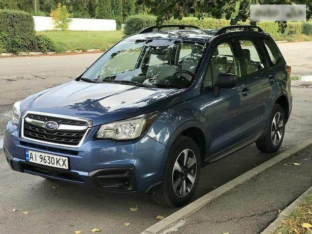 Subaru Forester 2016 АВТО доступно НА ВИПЛАТУ! АВАНС від 30 %
