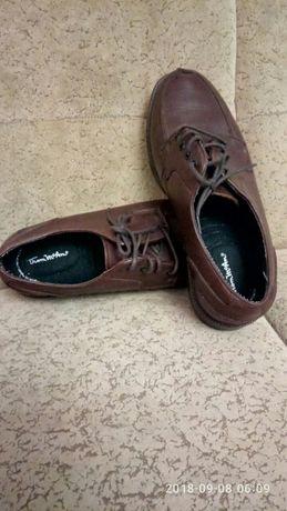 Туфли мужские 44 размер Thom Mc An