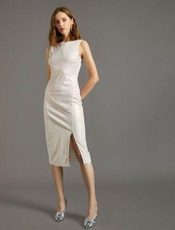 Новое нарядное платье на выпускной фирмы koton