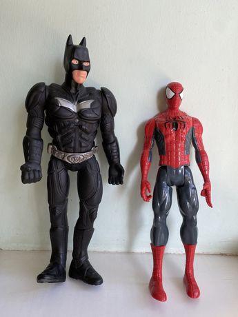 Игрушка Batman/Spider-man