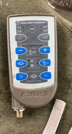 Sterownik Claas variant