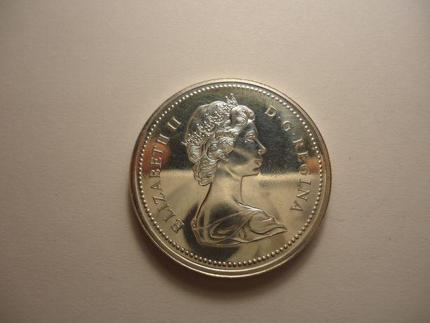 1 доллар 1974 года Канада