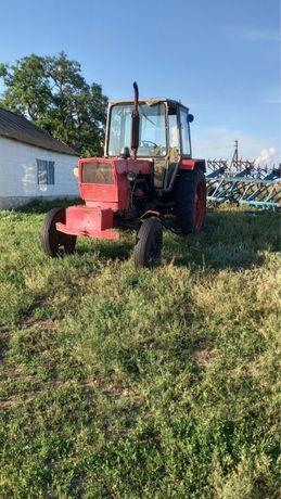 Продам трактор юмз 6