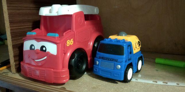 Машинки для малыша