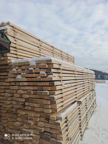 Wiezba dachowa drewno konstrukcyjne