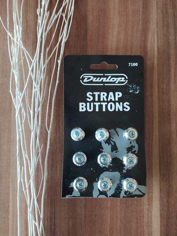 Strap Dunlop 7100 metalowy zaczep do paska