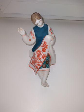 Фарфоровая скульптура вишивальници ссср 599 грн