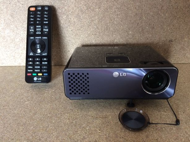 Video Projector LED LG
