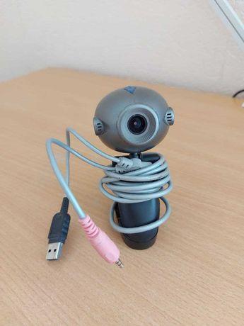 Вебкамера A4tech PK-336MB 30 fps