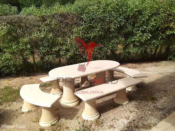 Algarve-Almancil Vila V5 Independente com piscina jardim Lareira e A/C