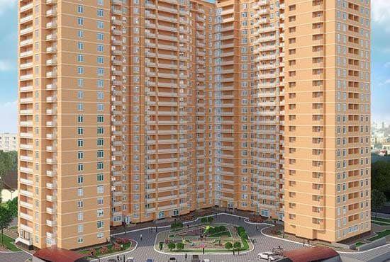 3-комнатная квартира 93м в ЖК Дмитриевски 3 от хозяина (торг)