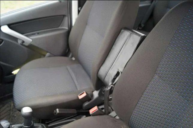 Чохли універсальні на сидіння Ford