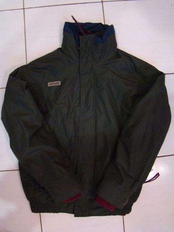 Куртка Columbia размер S- М