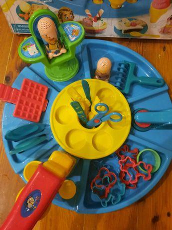 Playgo around набор для лепки
