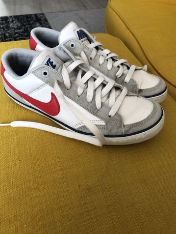 Кеды,кроссовки Nike р.37(24см)