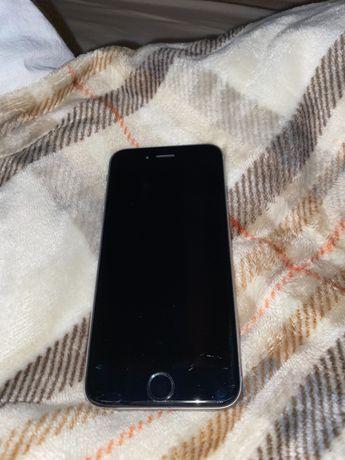 IPhone 6 gwiezdna szarość , 100% baterii