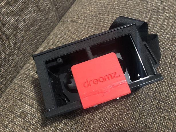Okulary VR Dreamz gogle VR