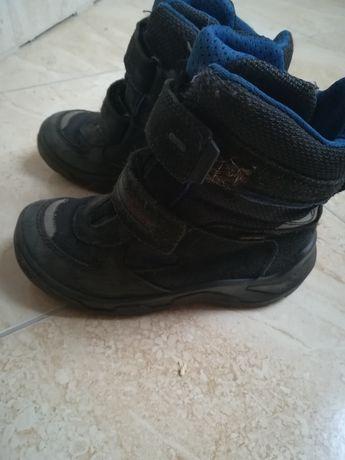 Ecco kozaki buty 29