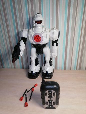 Робот для мальчика