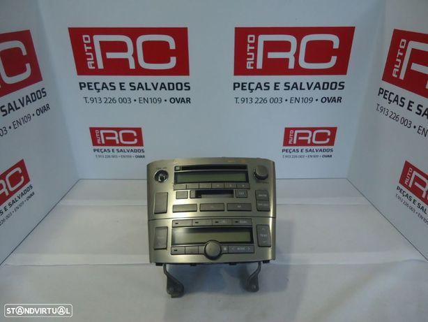 Auto Radio CD Toyota Avensis