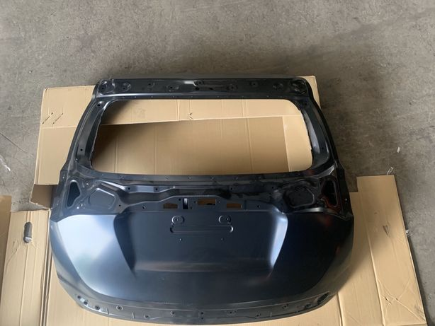 Крышка багажника Toyota Rav 4 2015-2018