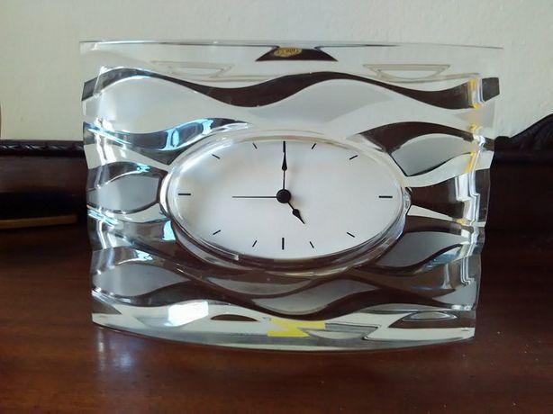 Relógio Cristal D'Arques