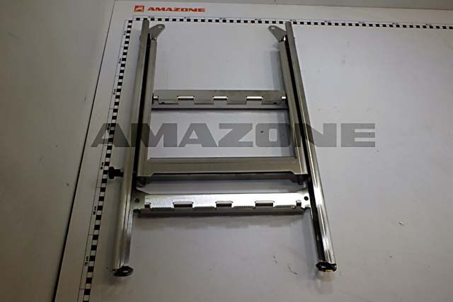 Drabinka Amazone 107836 Rozsiewacz ZA-TS Ultra Super Special ZA-V
