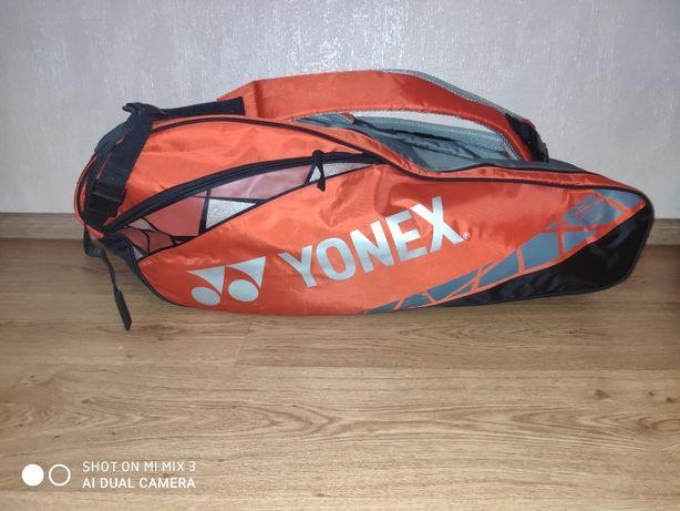 Yonex сумка рюкзак