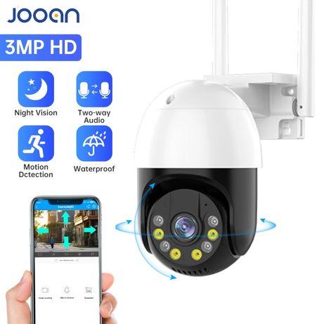 Kamera obrotowa zewnętrzna 3Mpx,IP66,wysyłka za pobraniem.