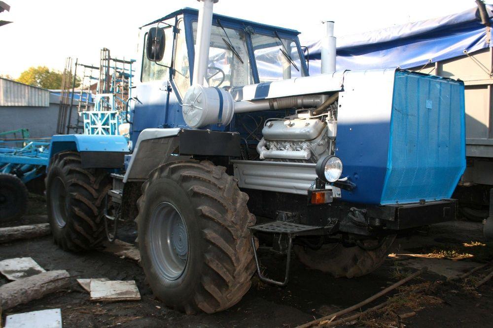 Продам трактор Т-150К Калиновка - изображение 1