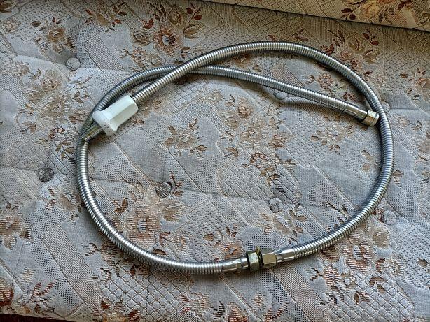 Wąż, przewód do gazu 2m
